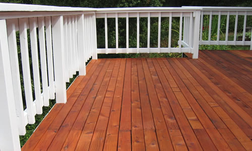 Deck Staining in Easton PA Deck Resurfacing in Easton PA Deck Service in Easton